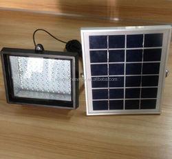 100w meanwell driver + bridgelux led flood light 10w solar led flood lighting