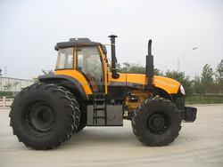 220HP Diesel 4WD Farm Tractor TK2204
