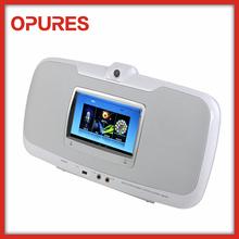 2016 Creative Android Wireless Portable Digital Touchscreen Karaoke Player