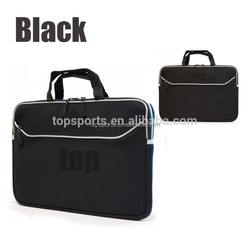 LOGO Printing New Promotional Neoprene Laptop Sleeve Case Pouch bag for Macbook,iPad ,Tablet PC