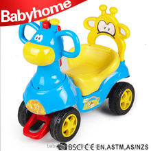 cute colorful popular cartoon cheap kids tricycle with big wheels