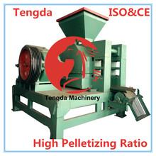 Environmental Briquetting Machine Used for Clay, Plaster, Sludge Powder