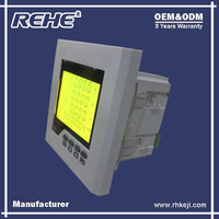 Free Sample Available Digital Panel Three Phase Digital Multimeter with RS-485 RH-3HD2Y