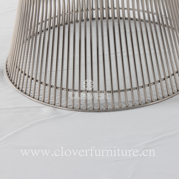 Replica Warren Platner Side Table View Platner Side Table Clover Product Details From Shenzhen