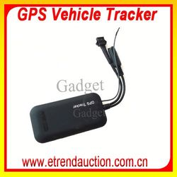 Cheapest Mini GPS Tracker 106 For objects/animal
