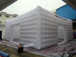 wedding Tent exhibition tent design inflatable wedding tent for CE
