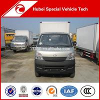 changan small refrigeration units for trucks