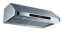 Kitchen Appliance North American 76cm wall mounted kitchen Under Cabinet range hood H606-76