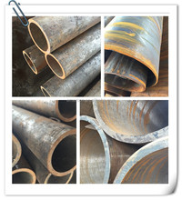 Carbon hot rolled steel pipe A192 A226 ASTM