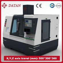 Factory Sale small vertical milling machine for sale