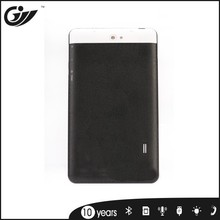 fashion black/white android 4.4.2 tablet pc