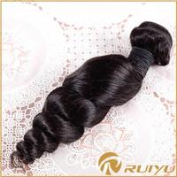unprocessed wholesale cheap brazilian virgin human hair weaving hair 18inch