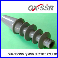 11KV Silicon Rubber Cold Shrinkable Cable Terminal Sleeve