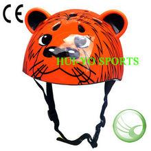 3D Animal helmet , cartoon helmet, lion looking, new bicycle helmets