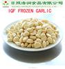 wholesale frozen garlic