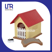 plastic pet house for dog