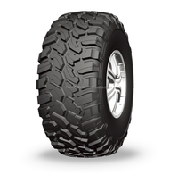 China wholesale off road tires semi steel radial 4x4 jeep tyres