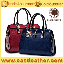 Hot factory wholesale price stylish brands lady handbag lady bag