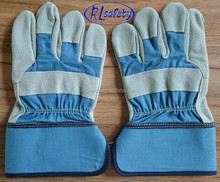 fashion cow leather gloves winter 2012