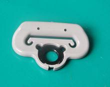 Plastic ring mold making