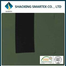 Best selling Elastic fabric suppliers Woven Warm waterproof polyester fabric