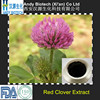 8% Total Isoflavones Top Quality Red Clover Flower Extract