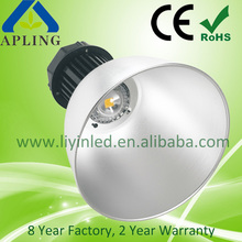 30W 50W 70W 80W 100W LED High Bay Light /LED Industrial Pendant Lighting