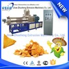corn chips making machine/corn tortilla chips machine