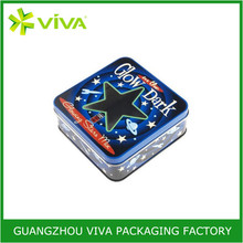 High quality innovative tin cans for food packaging