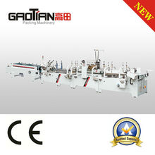 alibaba express Paper Pasting Machine / Packaging Machin for gift box
