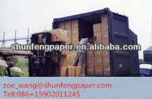 80g high quality woodfree paper 10 years experience manufacturer