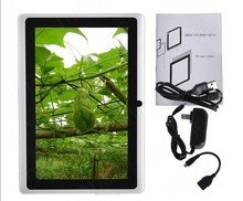 """3G phone call tablet 7.85"""" MTK8389 Quad core 1.2GHZ 1GB RAM 8GB ROM with 3G GPS bluetooth android 4.2"""