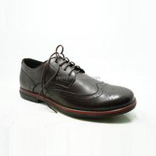 classic design wholesale men dress formal shoes men's genuine leather oxford shoes