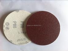 Velcro de lixa para metal, Madeira, Móveis, De aço inoxidável, Pedra