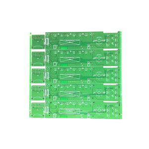 7-сегментный дисплей 5630 доска 3 led driver 3 слоев pcb