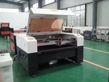 Laser metal cutting machine/laser mixed cutter