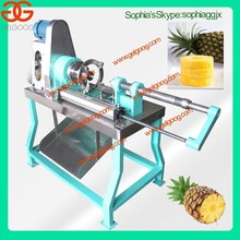 Automatic Pineapple Peeler And Corer Machine|Pineapple Peeling And Core-Off Machine|Pineapple Peeling/ Coring Machine For Sale