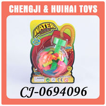 Hot selling summer item for kids water balloon toys set