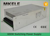 S-600-12 12v 230v ac to dc switching power supply 220v 12v 50a