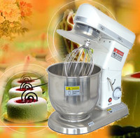 5L stand cake mixer with 500W power