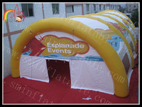 Inflatable living camping tent living tent living room