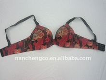 2012 fashion latest design woman bra underwear