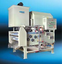 Waste Water Treatment Belt Press Machine HTB-1500