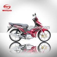 2013 New design 110cc cub motorcycles from chongqing(WJ110-VI)