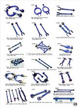 Adjustable Tie Rod fit for Z32 Fairlady z32 z33