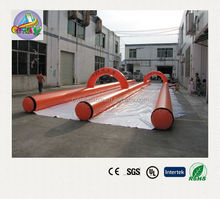 Commercial Inflatable Giant Slip And Slide For Sale,Giant Inflatable Slip And Slide Of Slide The City
