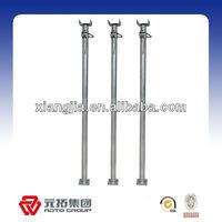 Q235 construction metal prop