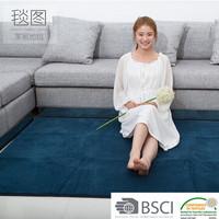 Karpet microfiber washing machine carpet