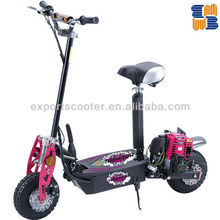 cheap GS-01A 49cc 2 stroke gas scooter for adult hot sale best quality