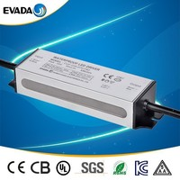 EVADA Single output PFC 30w switch power supply,switching mode power supply